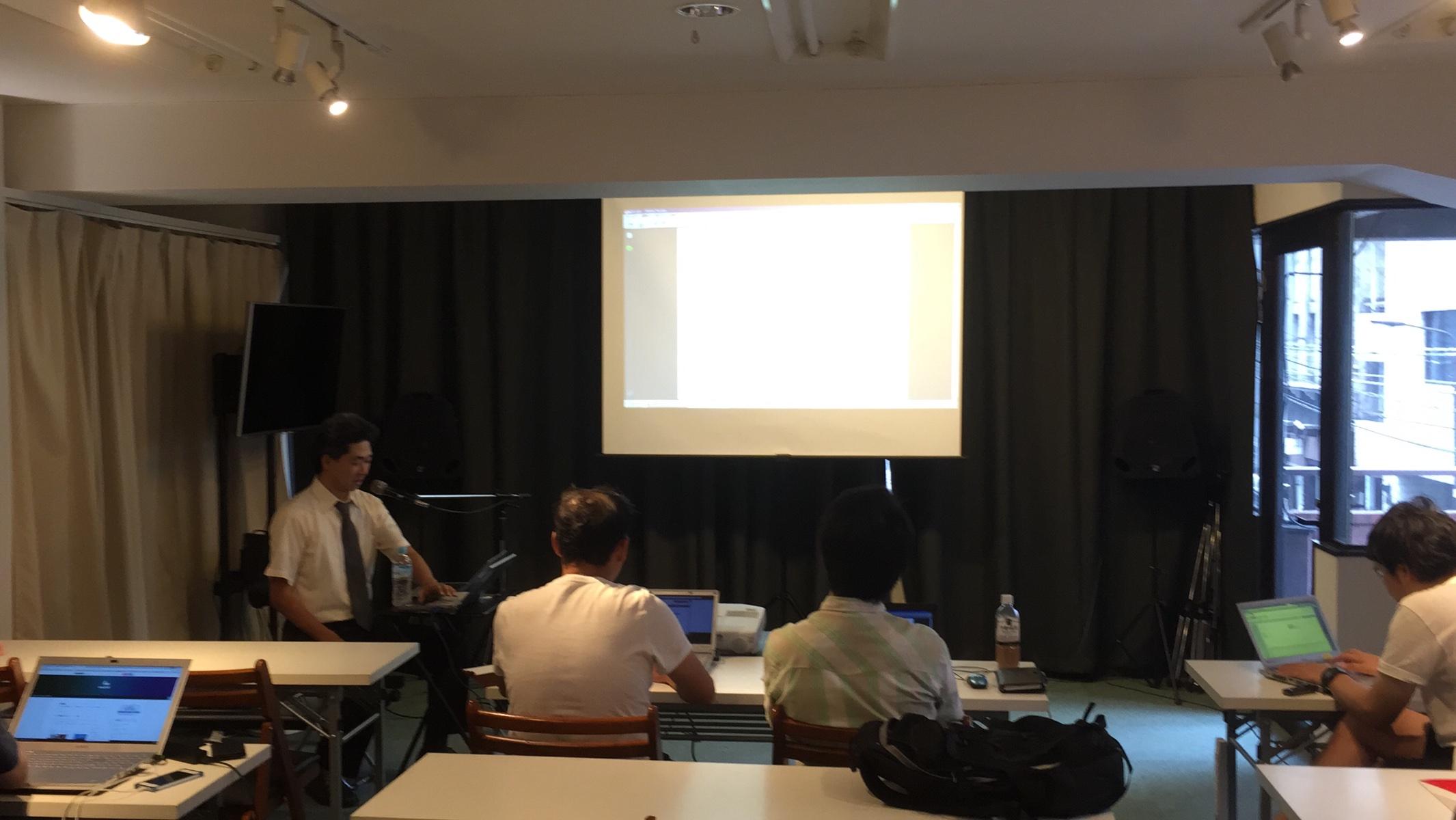 【開催レポート】8/23(日)「《第2回》初めてのホームページ(WordPress)作成講座 1日コース in 神保町」