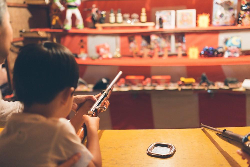 【八幡山】無料の模擬店やゲームに、記念品までもらえちゃう 一日限りの特別なおまつりへ!