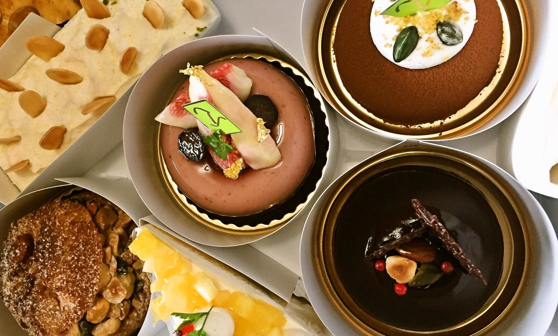 【京王線八幡山】スイーツ好きなら一度は食べたい、ヨロイヅカのケーキ7選