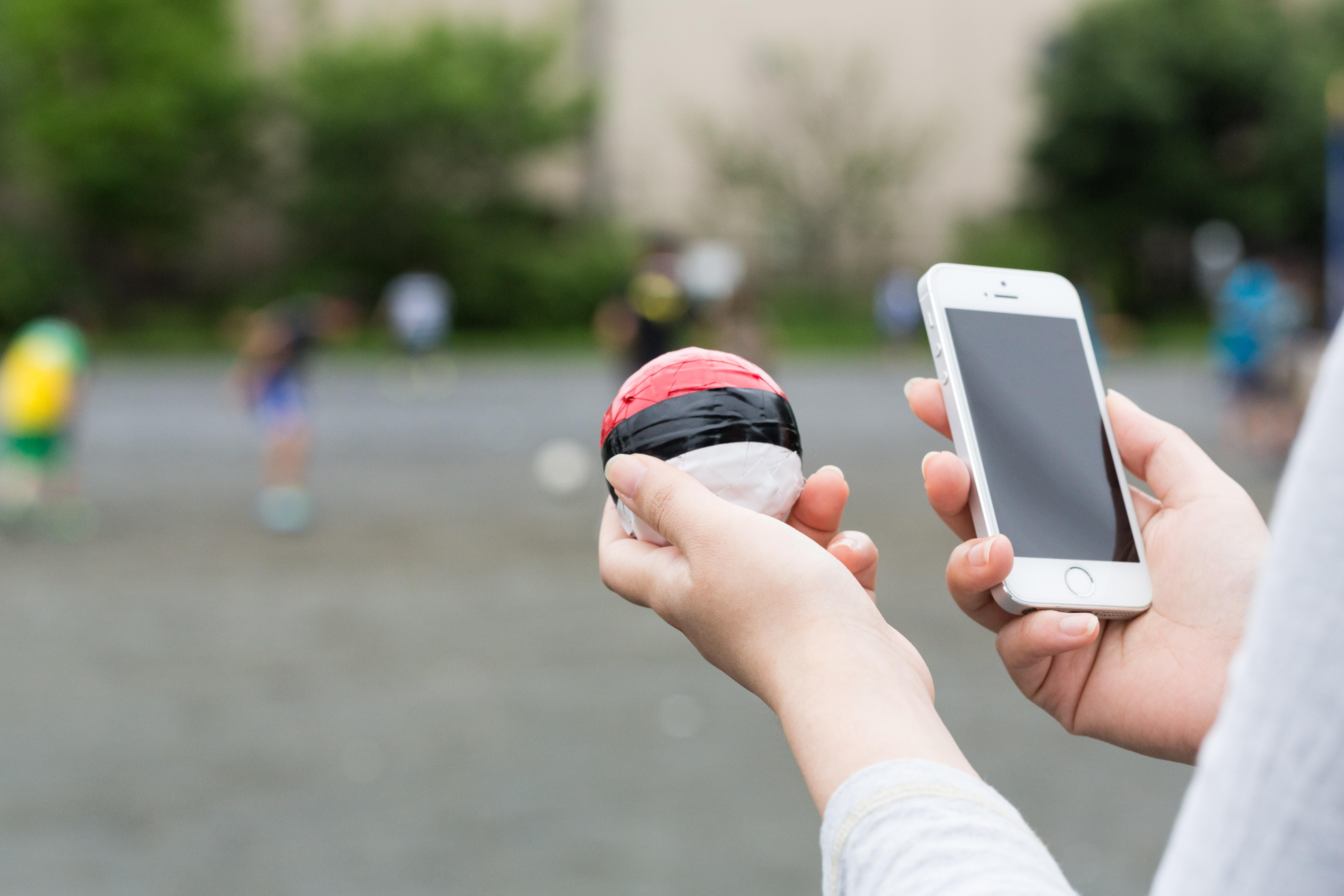 「ポケモンGO」ゲームに疎い親こそ知りたい子どもと安全に楽しむためのコツ