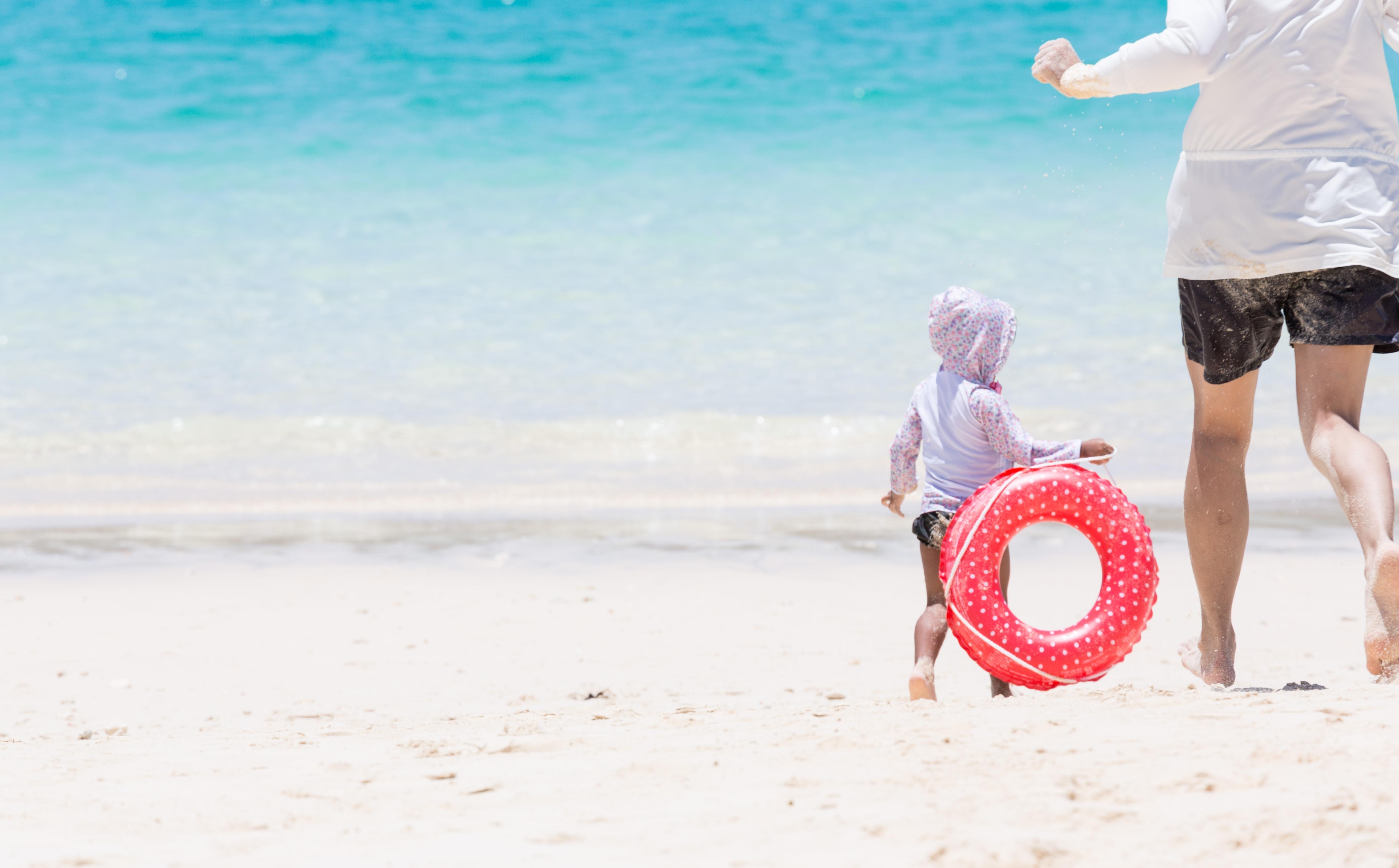 子どもの旅行適齢期比較!子連れの旅行は何歳がベスト?