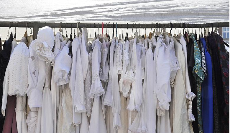 洗濯物の取り込みから収納までが5分で完了!すぐにやりたいハンガー収納