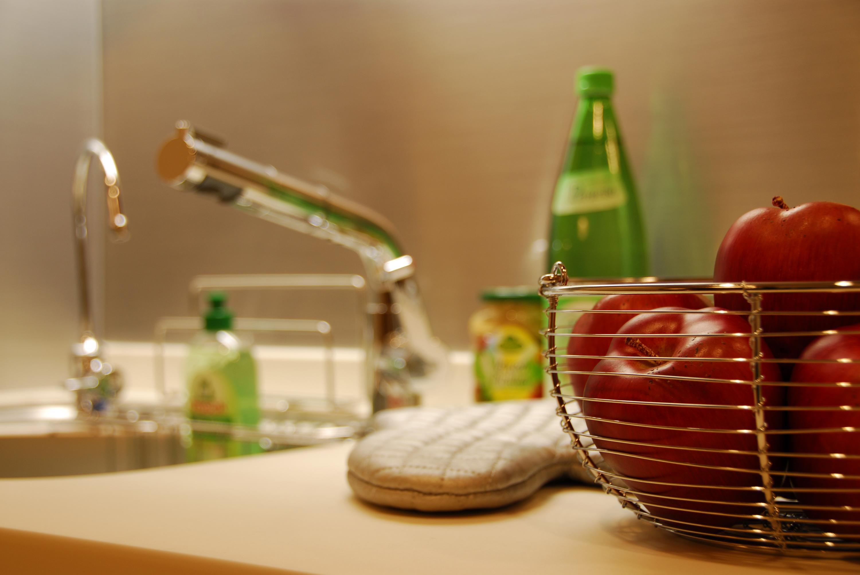 【3つのタイプ別】キッチンの簡単排水口掃除とお手入れ