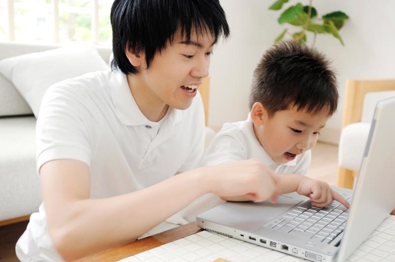こどもパソコン「IchigoJam」でどんどんゲームが作れる!プログラミング初心者の親子のためのお役立ちツール