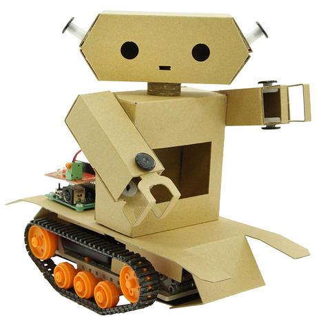 ロボットにアプリまで!色々使えるこどもパソコンIchigoJamの知って得する遊び方