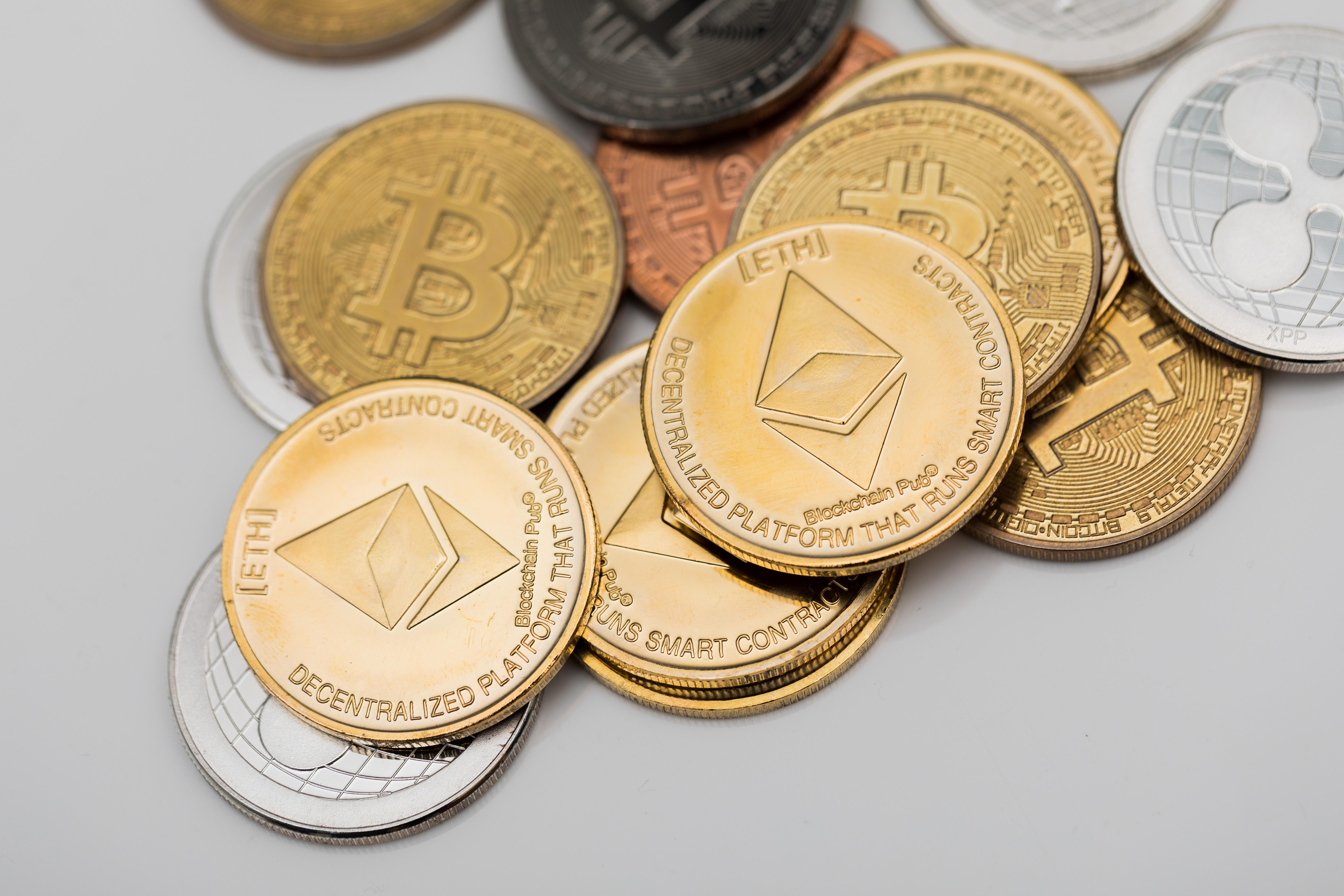 初心者からのステップアップ!簡単仮想通貨のウォレットの作り方と入金・出金方法【図解付きMEW作成手順例】