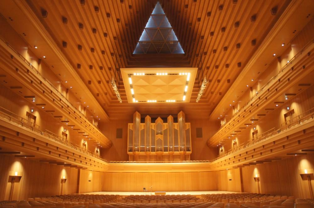 芸術の世界を体験!子どもと楽しむオペラシティ