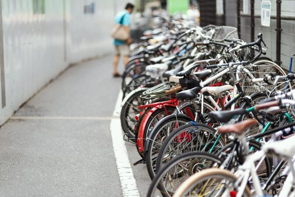 「がやリン」で移動をもっと便利に!世田谷区のコミュニティサイクル活用法