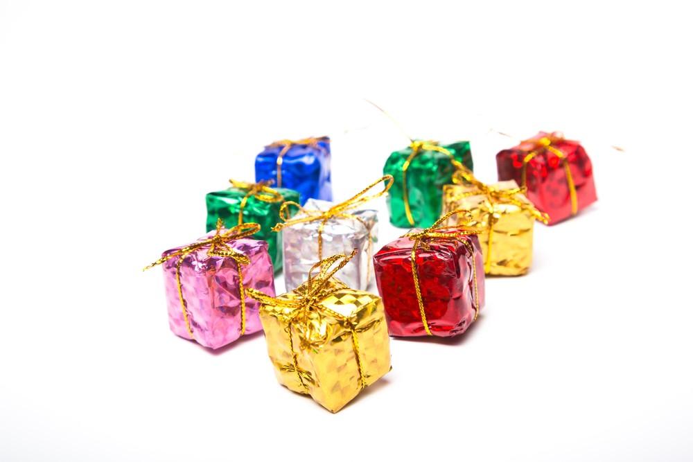 未就学児から小学校高学年まで 失敗しないプレゼント交換の品物選び