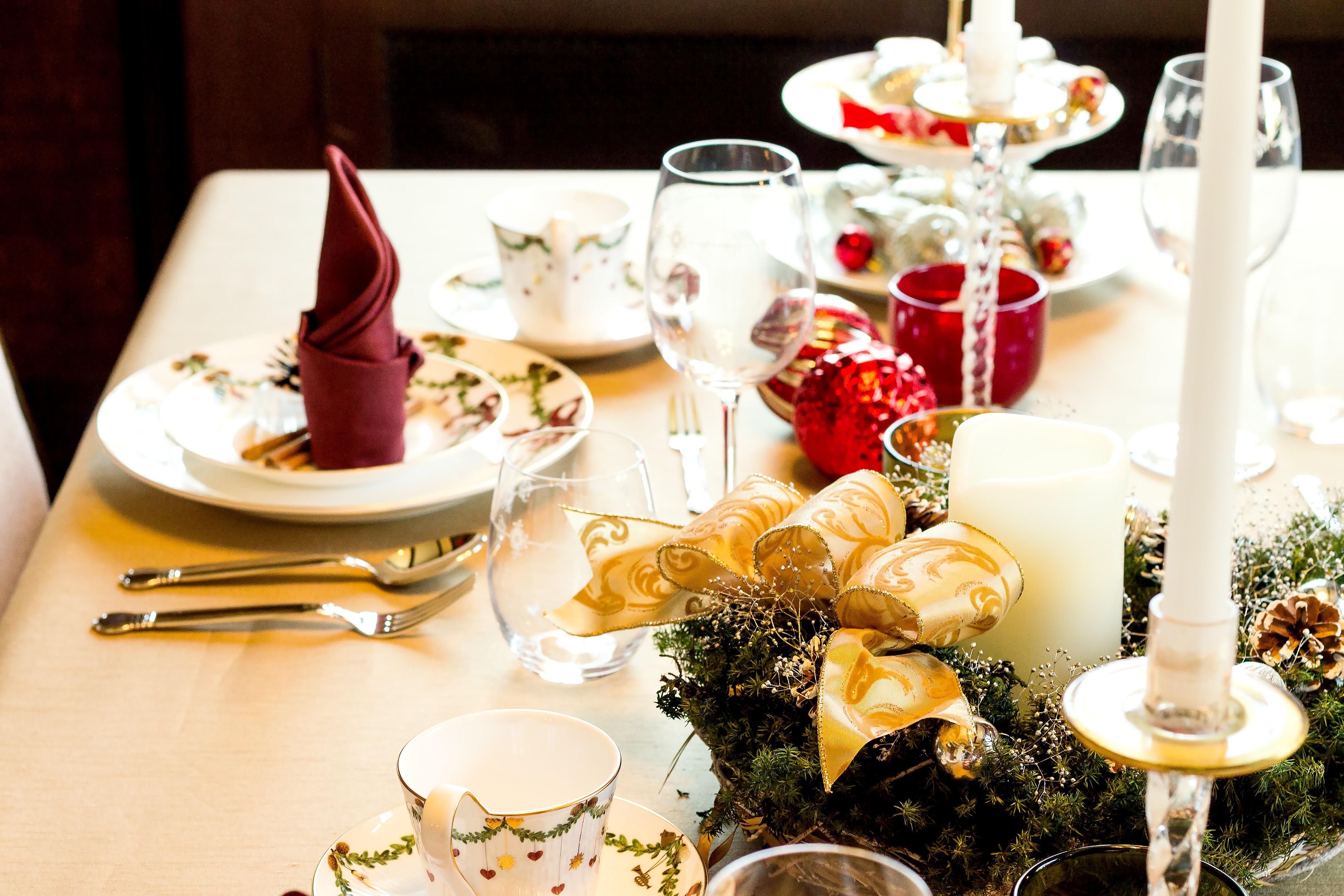 いつもの料理が歓声があがるクリスマス用パーティメニューに変わる 簡単盛り付けアレンジ【画像あり】