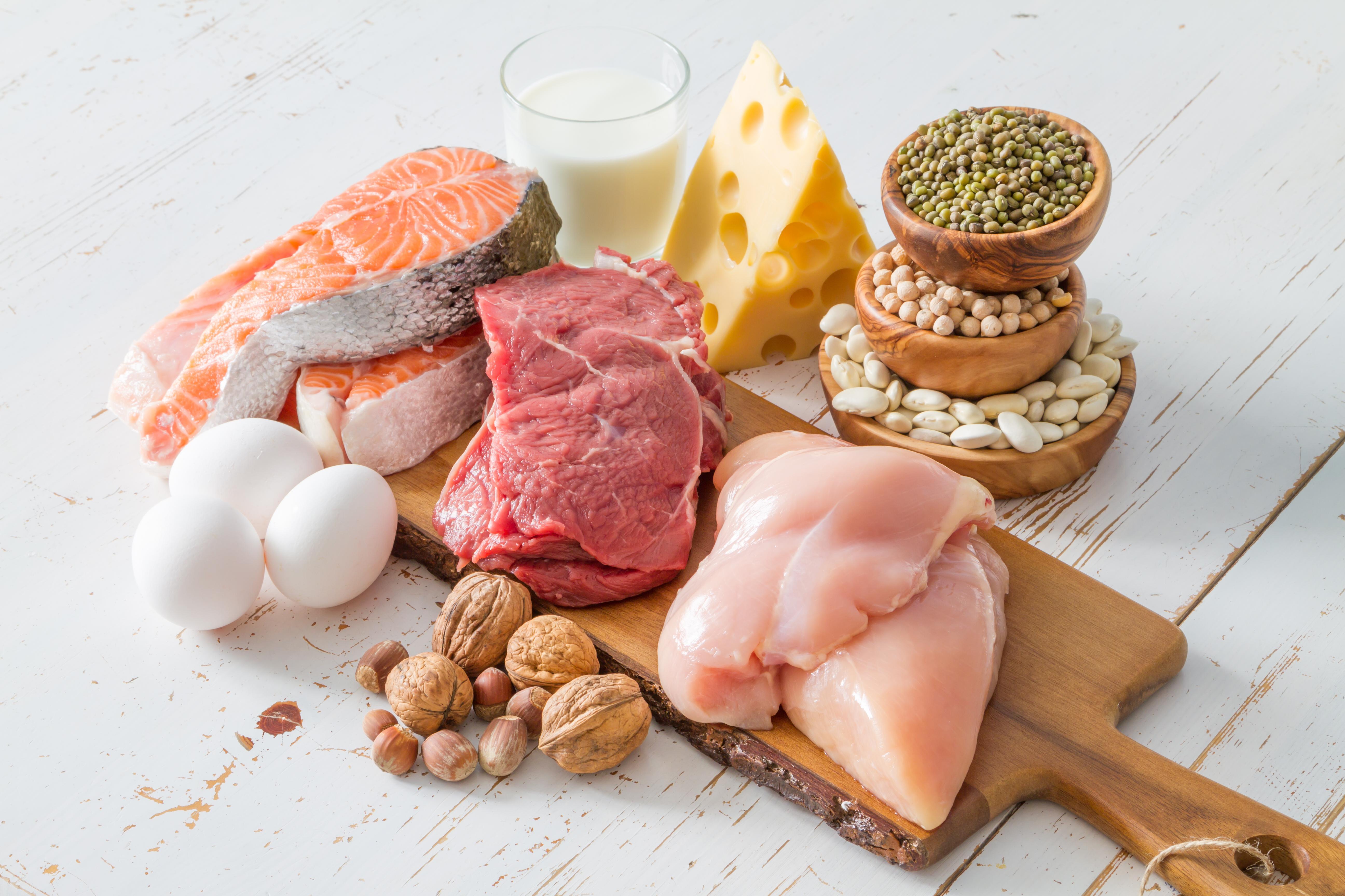 【ダイエットから健康法に】「制限」だけではないMEC食。背景を知ってうまく取り入れよう!