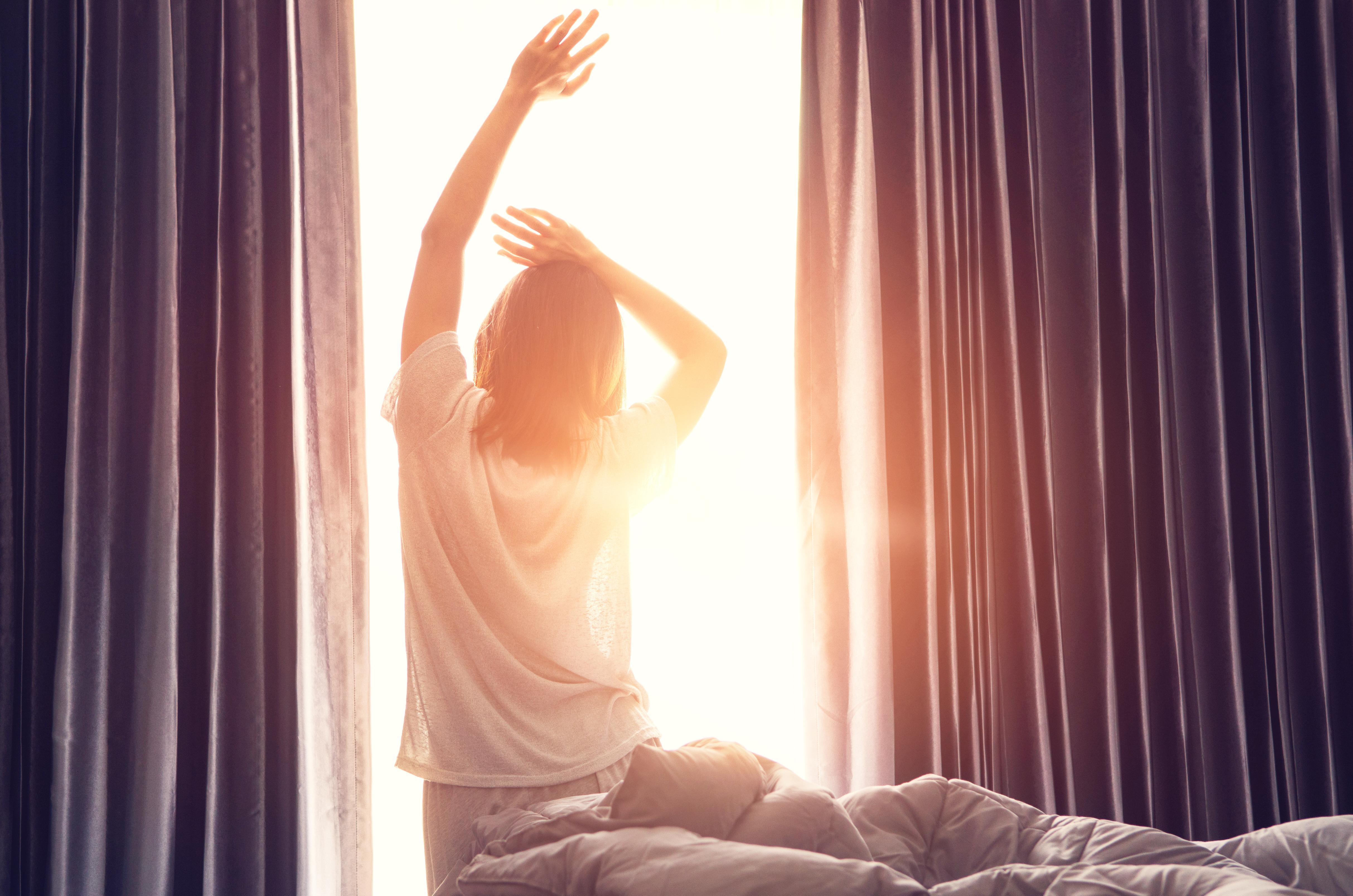 【新生活】朝の目覚めは大丈夫ですか?〜光目覚まし時計4選〜